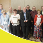 2011 East Ayrshire Tenants & Residents Federation